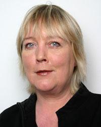 Þórkatla Pétursdóttir