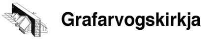 Grafarvogskirkja Logo